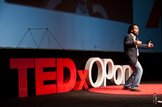 Photos of the event TEDxOporto 2015 that took place at Alfândega do Porto, Porto, Portugal, 2015-04-17
